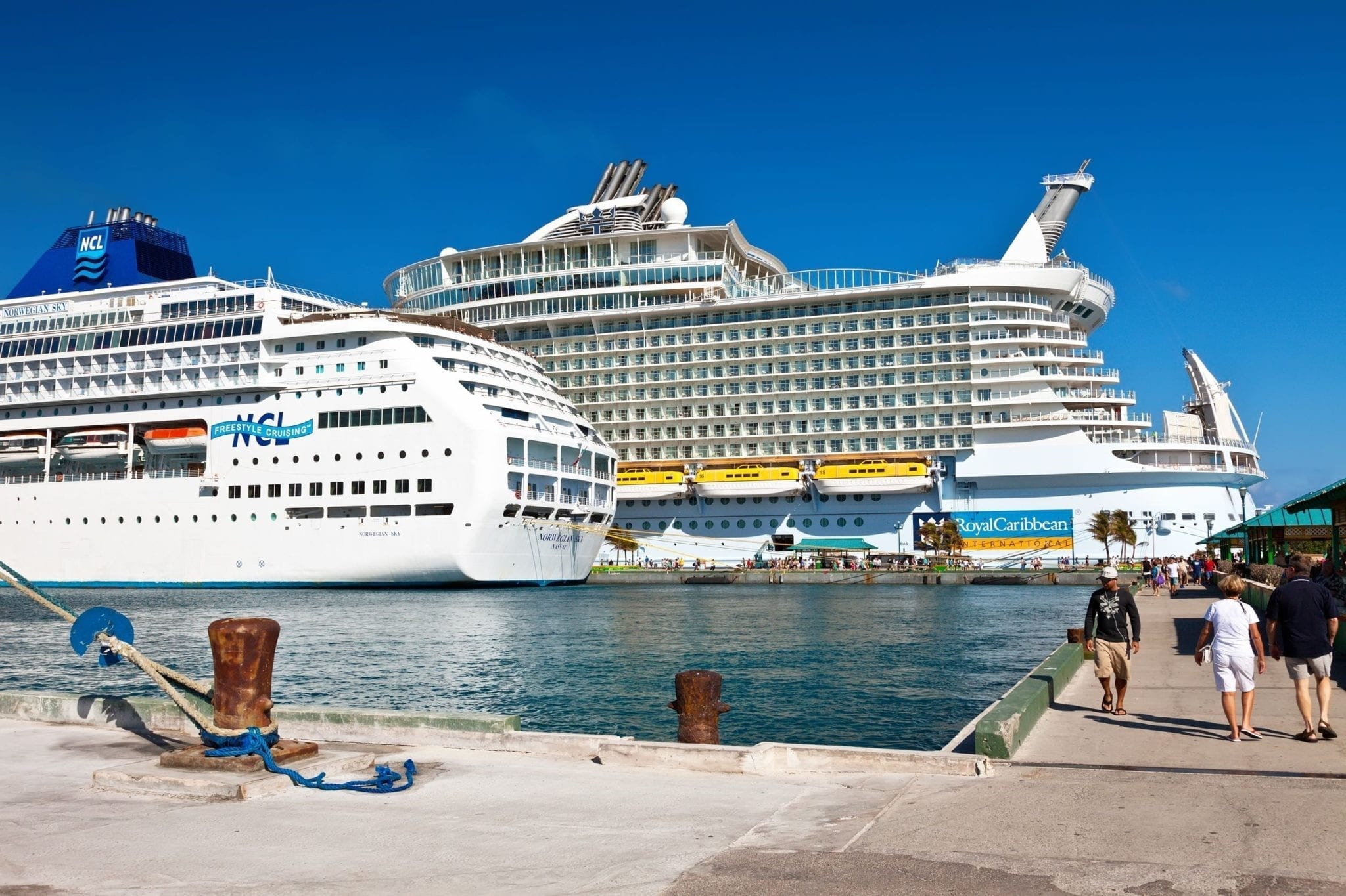 The New Cruise Ships Of 2015 Cruise Ship Accident Lawyer