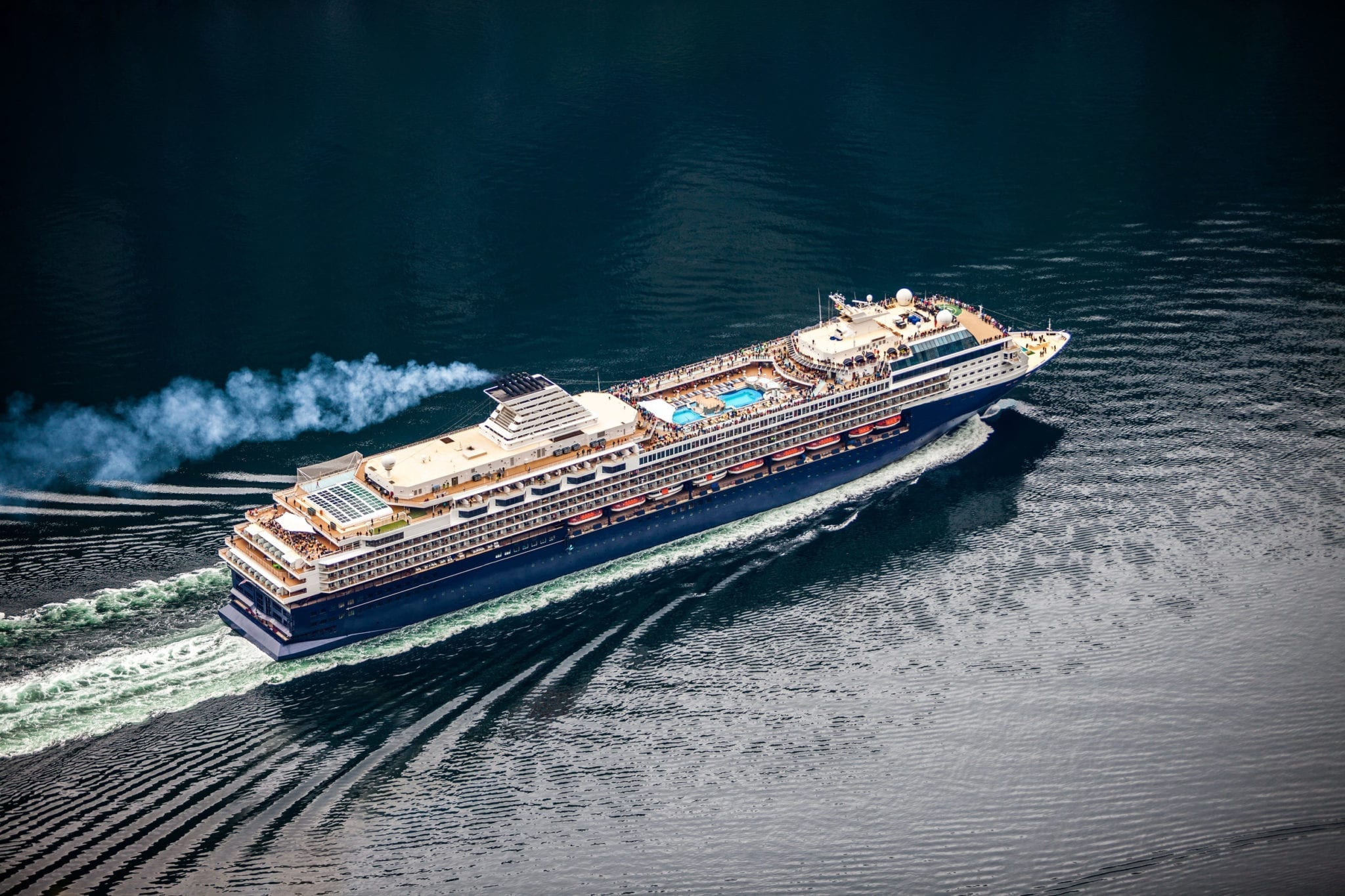 2019 Is Coming With Some Fantastic New Cruise Ships Cruise Ship Accident Lawyer